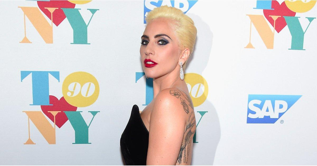 Lady Gaga's Appearance at Tony Bennett's Birthday Bash Is Actually a Gift to Us All