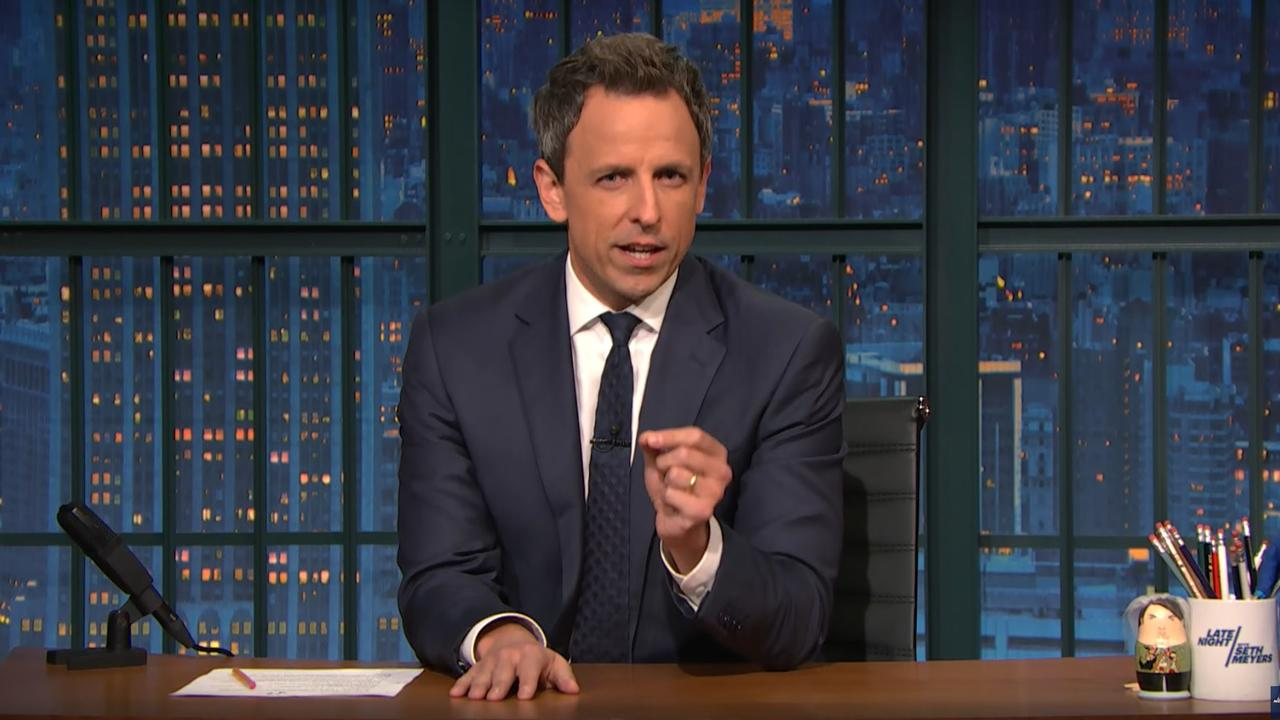 Late Night Hosts Address Election Results in Heartfelt Monologues