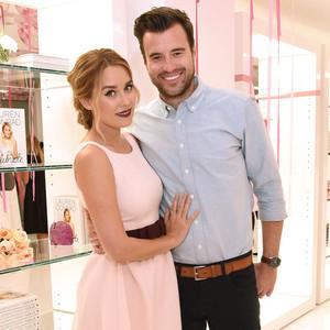 Lauren Conrad Is Pregnant, Expecting First Child With Husband William Tell