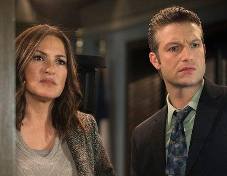 Law and Order: Svu Just Did the Unthinkable With Benson