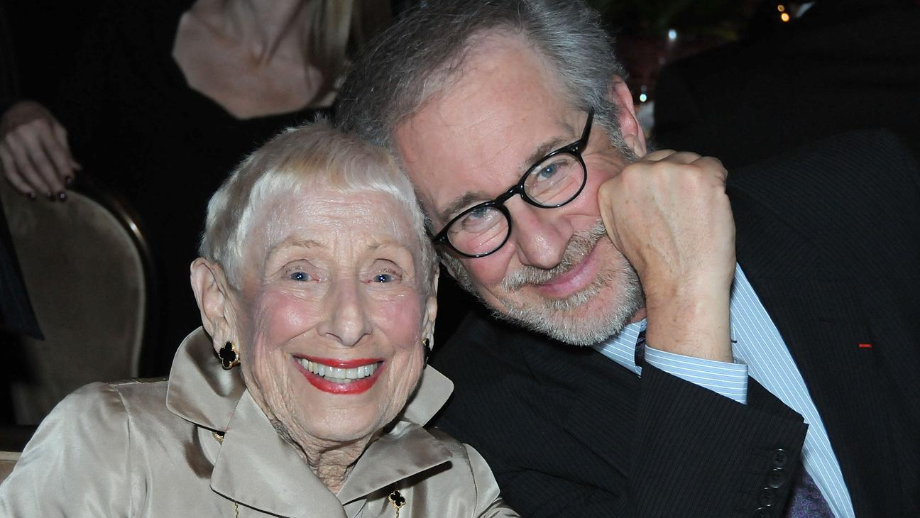 Leah Adler, Mother of Steven Spielberg, Dies at 97