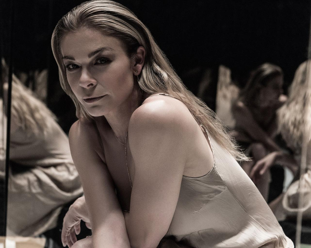 Leann Rimes Talks Child Stardom:       'I Would Not Recommend It to Anyone