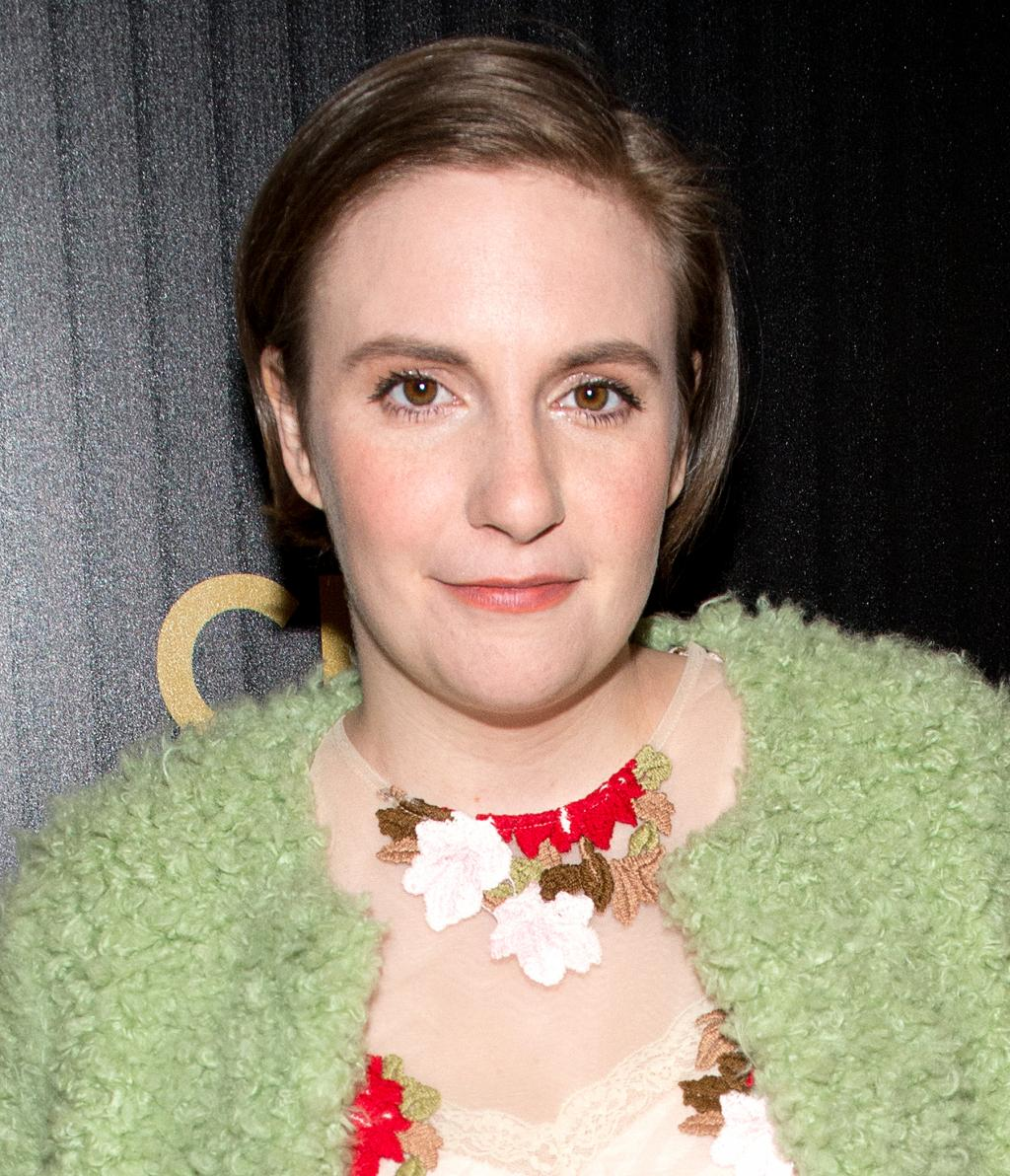 Lena Dunham on Why She       's Walking Back Her Promise to Move to Canada Post-Election:        I        ll Survive Just Fine