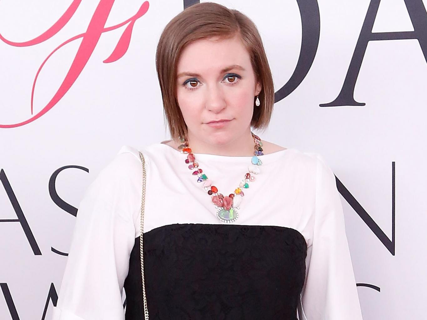 Lena Dunham Reveals What It's Like Living with Endometriosis in Latest Podcast Episode