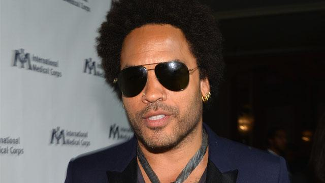 Lenny Kravitz to Perform Prince Tribute at 2017 Rock and Roll Hall of Fame Ceremony
