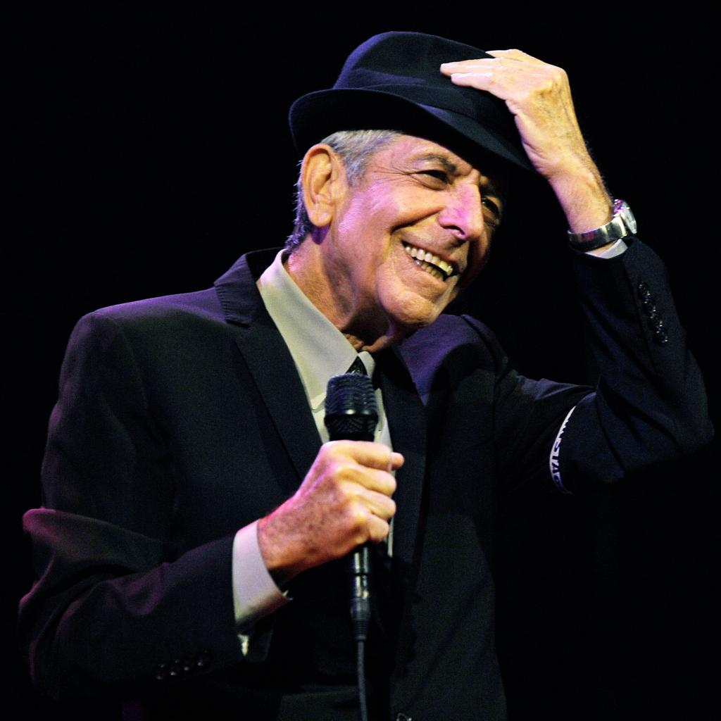 Leonard Cohen Died After a Fall at His Los Angeles Home Three Days Before Death Was Announced