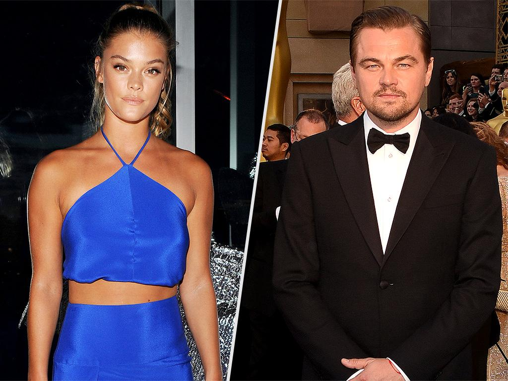 Leonardo DiCaprio and Girlfriend Nina Agdal Are 'Doing Great' After Hamptons Car Crash