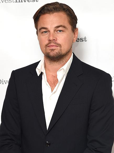 Leonardo DiCaprio Says He's Not Ruling Out Kids, Reveals Ed