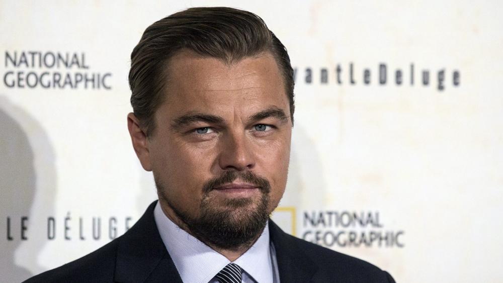 Leonardo DiCaprio to Star in, Produce Paramount Adaptation 'The Black Hand'