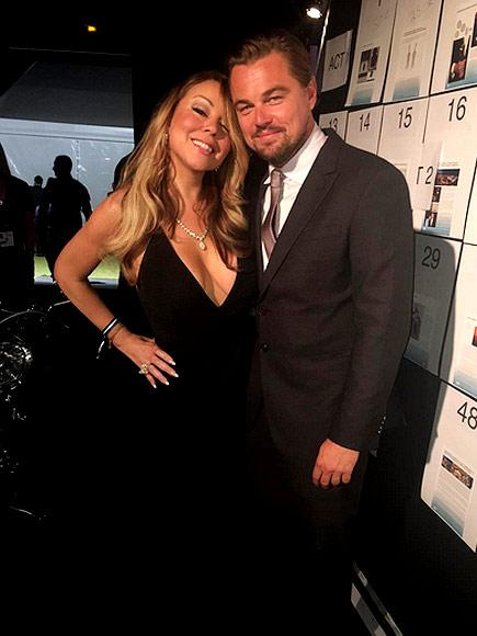 Leonardo DiCaprio's Star-Studded Charity Gala Raises $45 Million