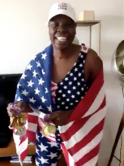 Leslie Jones Headed to Rio! Star Will Join NBC as Contributor for Olympics Coverage