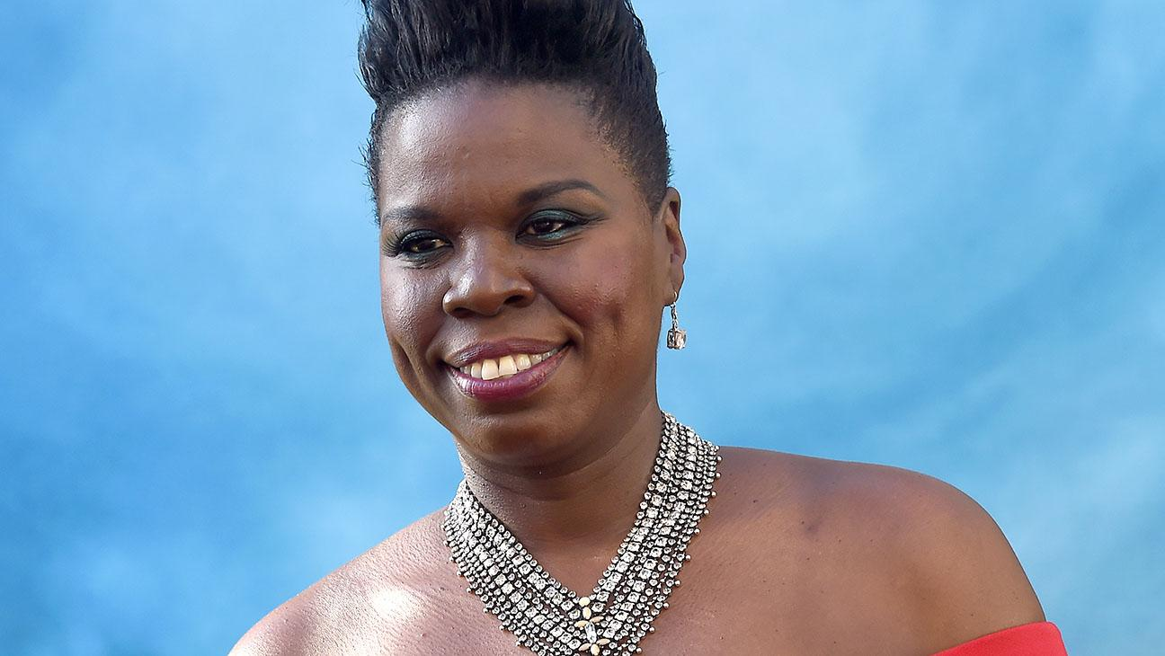 Leslie Jones Website Goes Offline After Massive Hack, Personal Info Leaked