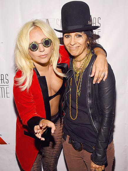 Linda Perry Apologizes After Alleging Lady Gaga Only Wrote O