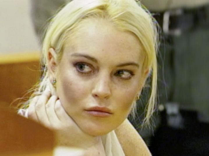 Lindsay Lohan -- She Pulled a $10k Ig Rip-Off On Me ... Filmmaker Claims