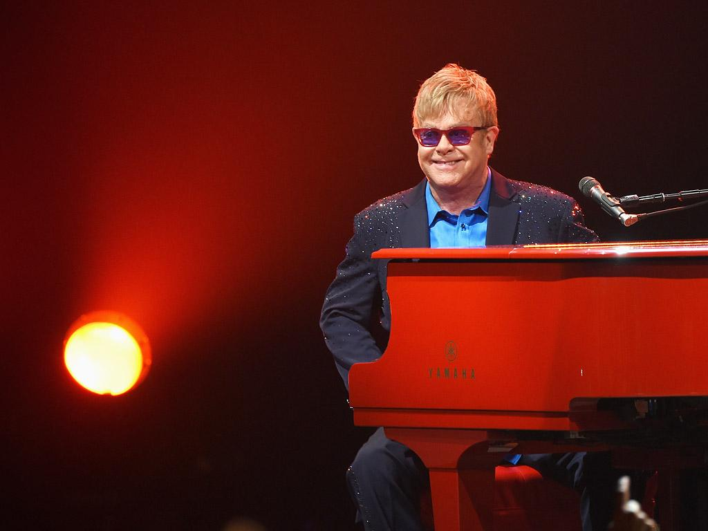 Lip-Sync Battle! Elton John Accuses Janet Jackson of Not Sin