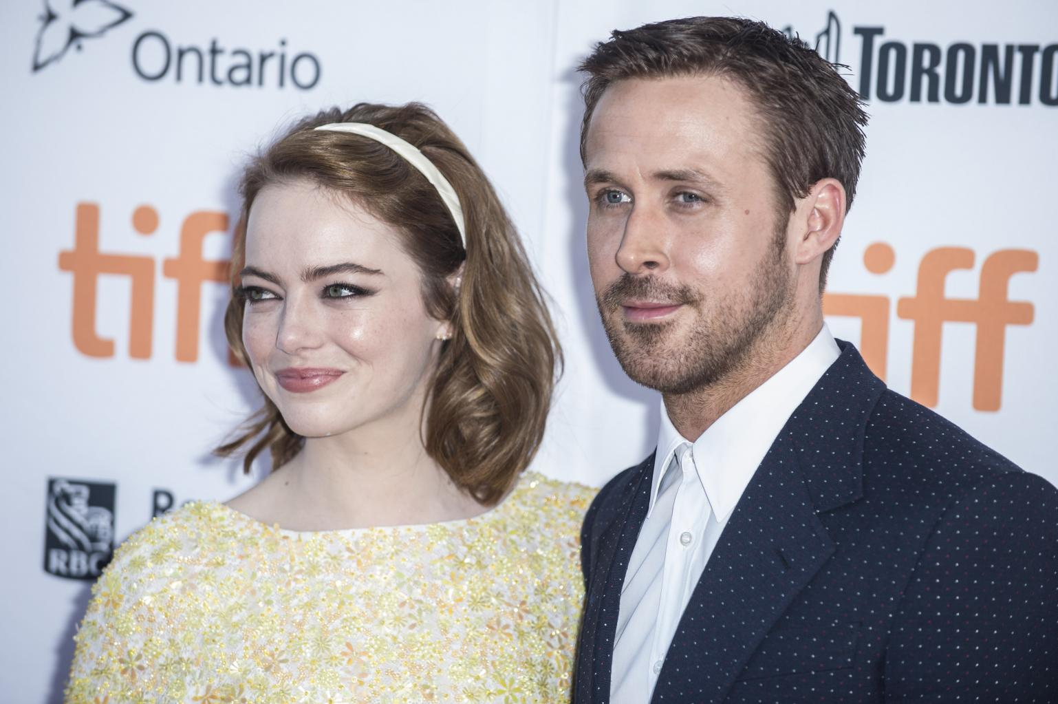 Listen To Ryan Gosling And Emma Stone  's Gorgeous    La La Land '  Duet