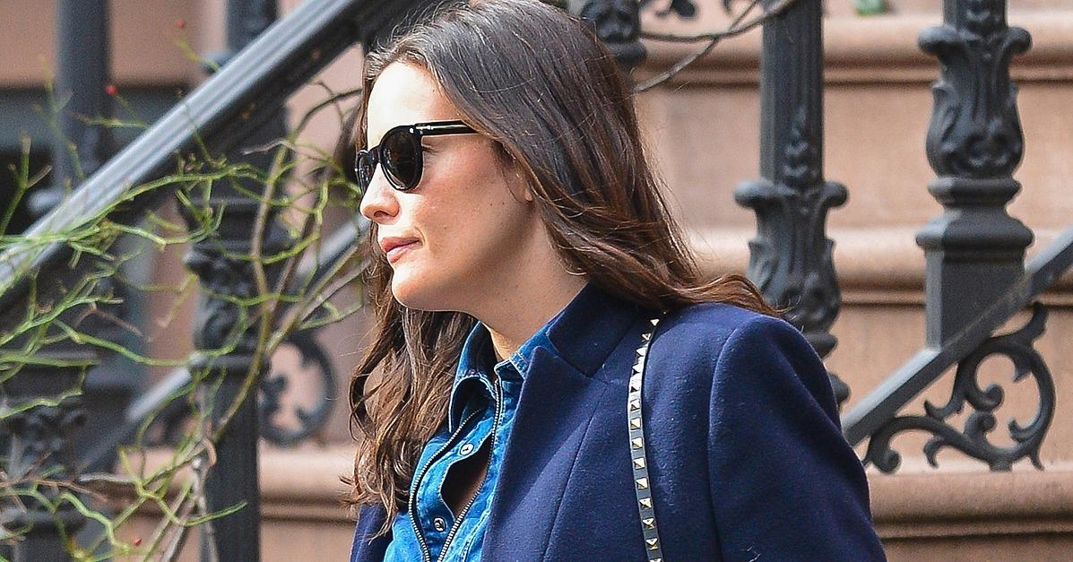 Liv Tyler Steps Out in NYC After Her Pregnancy Announcement
