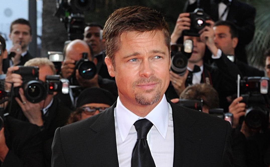 Coverage Of Brad Pitt, Marion Cotillard On Red Carpet For    Allied '  Premiere