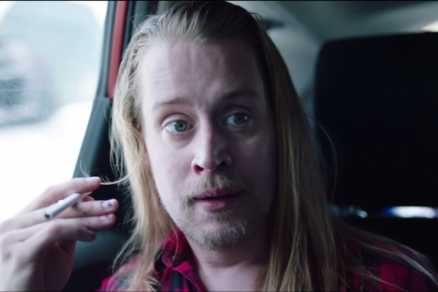 Macaulay Culkin Slams Tabloids Over Heroin Addiction Reports