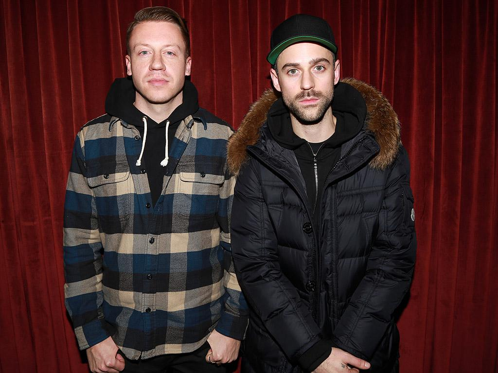 Macklemore Explains 'White Privilege II' Is Not a Diss Towar
