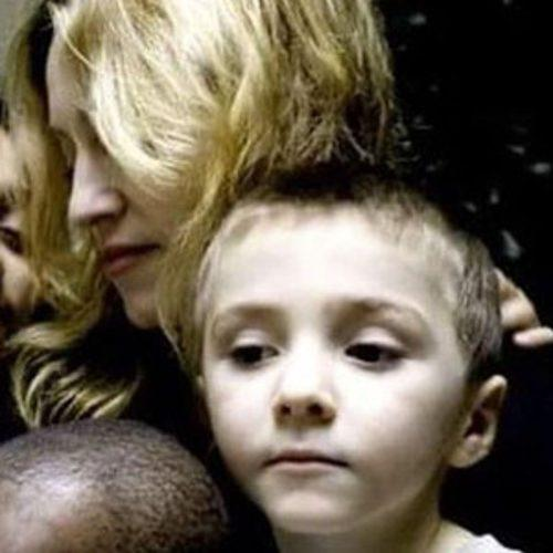 Madonna Declares Love Conquers All Amid Custody Battle