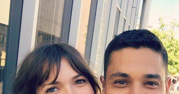 Mandy Moore and Wilmer Valderrama Prove Exes Really Can Be Friends