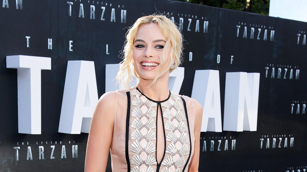 Margot Robbie, Emilia Clarke, Millie Bobby Brown Top IMDb 2016 Most-Viewed Stars Ranking