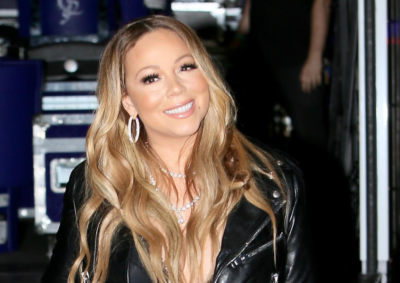 Mariah Carey, On Bryan Tanaka:       'I Would Say He       's My Boyfriend