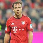 Mario Gotze leaves Bayern Munich to return to Borussia Dortmund