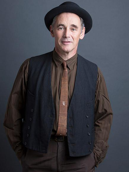 Mark Rylance: Inside the Heartbreak that Propelled Him to an
