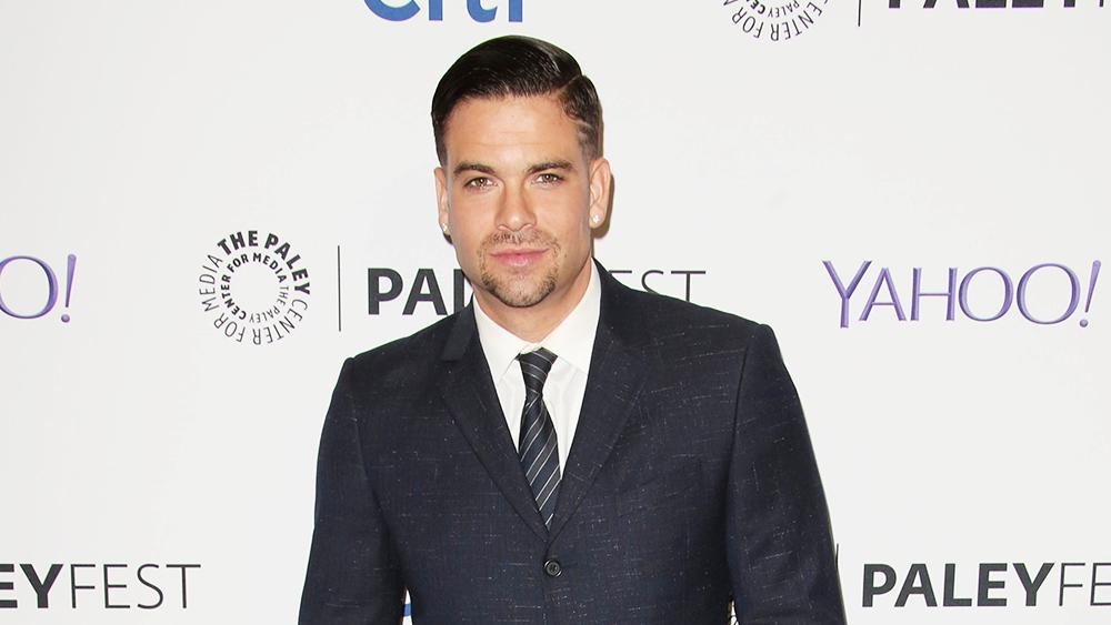 Mark Salling Dropped From 'Gods and Secrets' After Child Porn Indictment