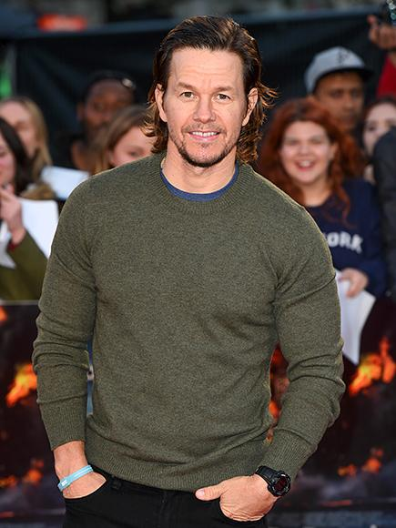 Mark Wahlberg Thinks Celebrities Are 'Out of Touch' and Shouldn't Talk Politics