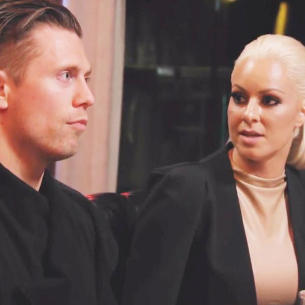 Maryse Buys a Gun Behind The Miz's Back After Man Attempts to Break Into Their House on Total Divas: See the WWE Star's Reaction
