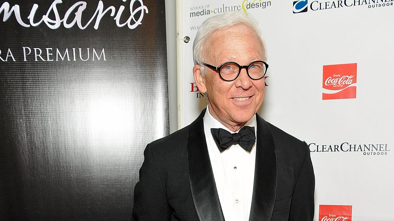 Mash '  Actor William Christopher Dies at 84