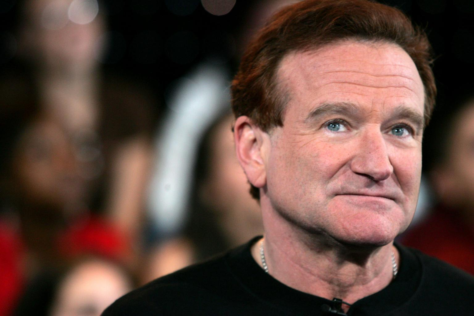 Matt Damon Remembers Robin Williams In Touching Tribute On Anniversary Of His Death