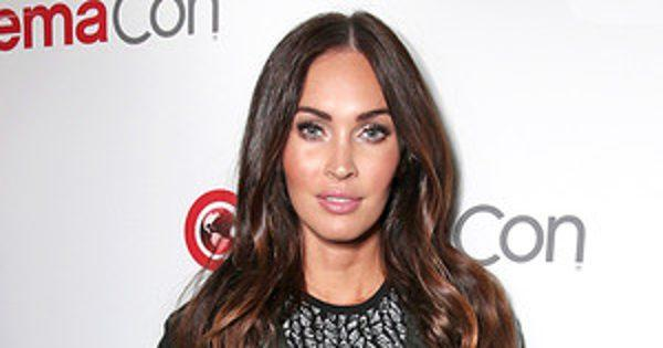 Megan Fox Opens Up About Motherhood After Debuting Baby Bump