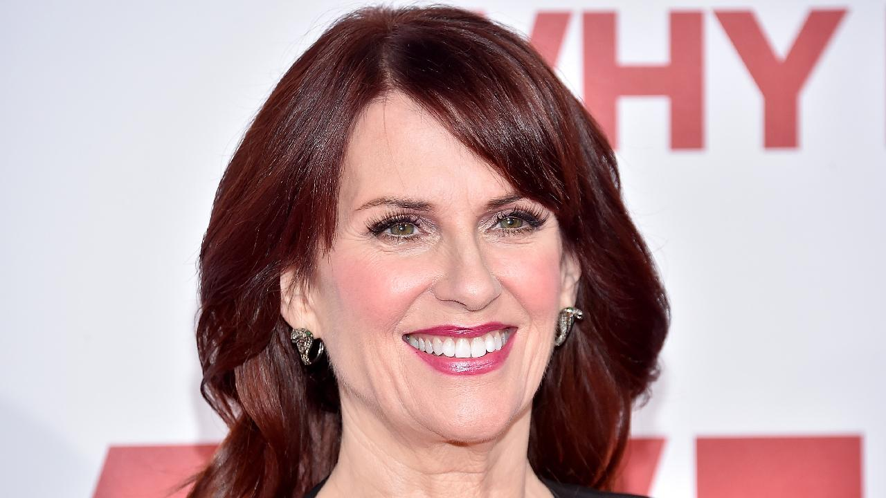 Megan Mullally Teases 'Will & Grace' Revival With Cast Photo -- See the Pic!