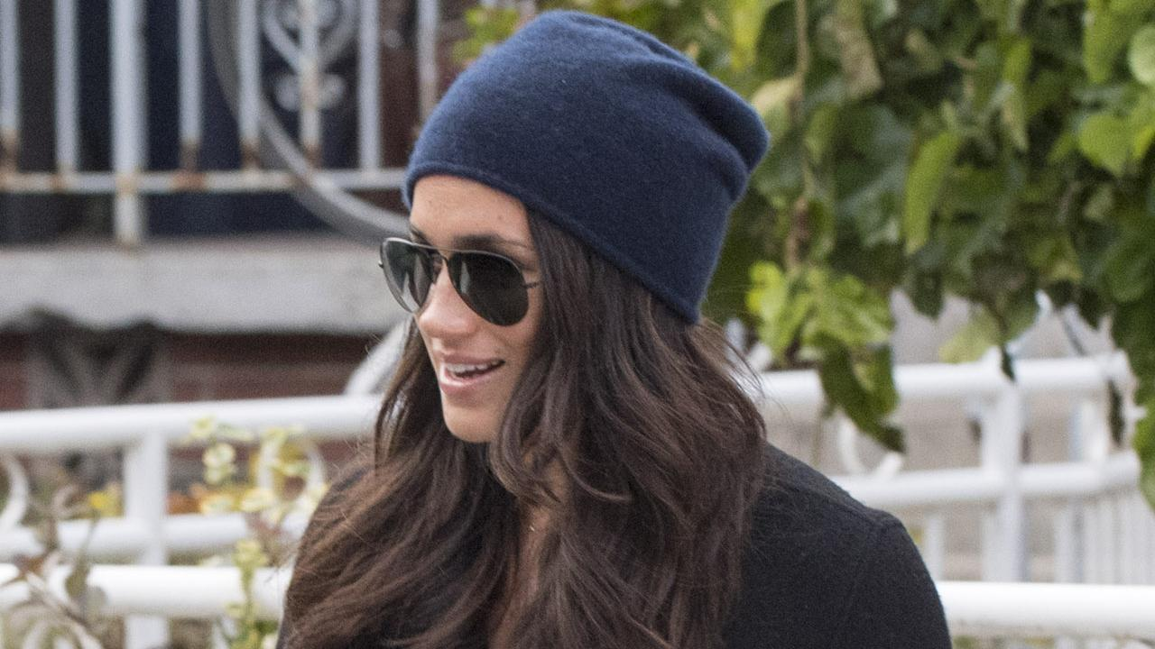 Meghan Markle Spotted For First Time Since Prince Harry Romance Rumors -- See the Pic!