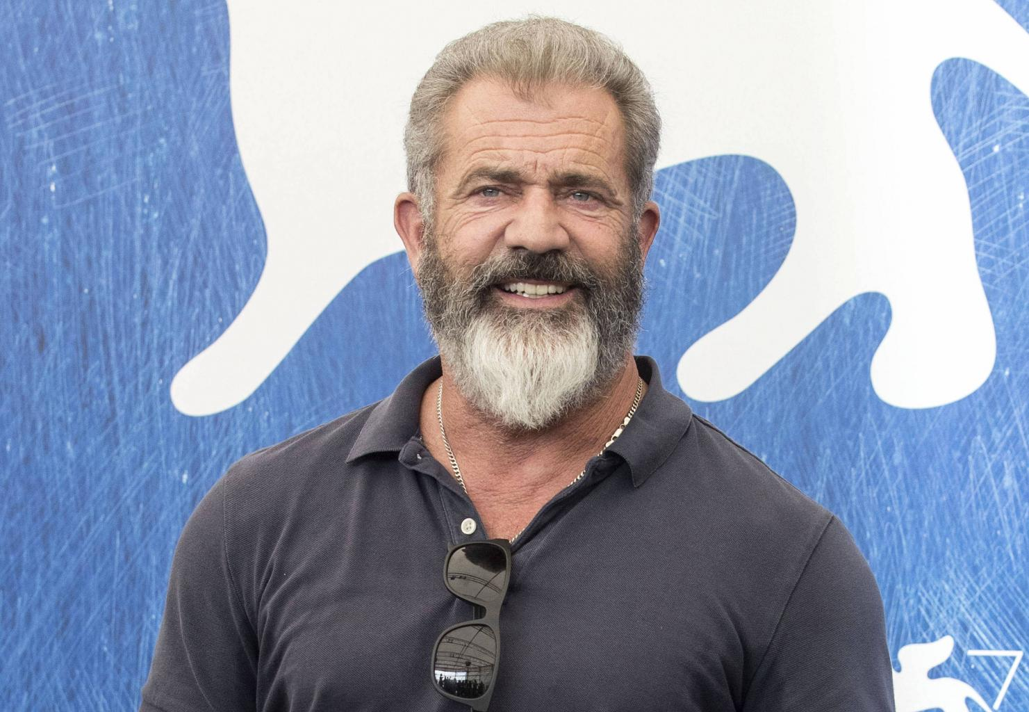 Mel Gibson Opens Up About Rebuilding His Life And Career:    I   ve Got 10 Years Of Sobriety Under My Belt