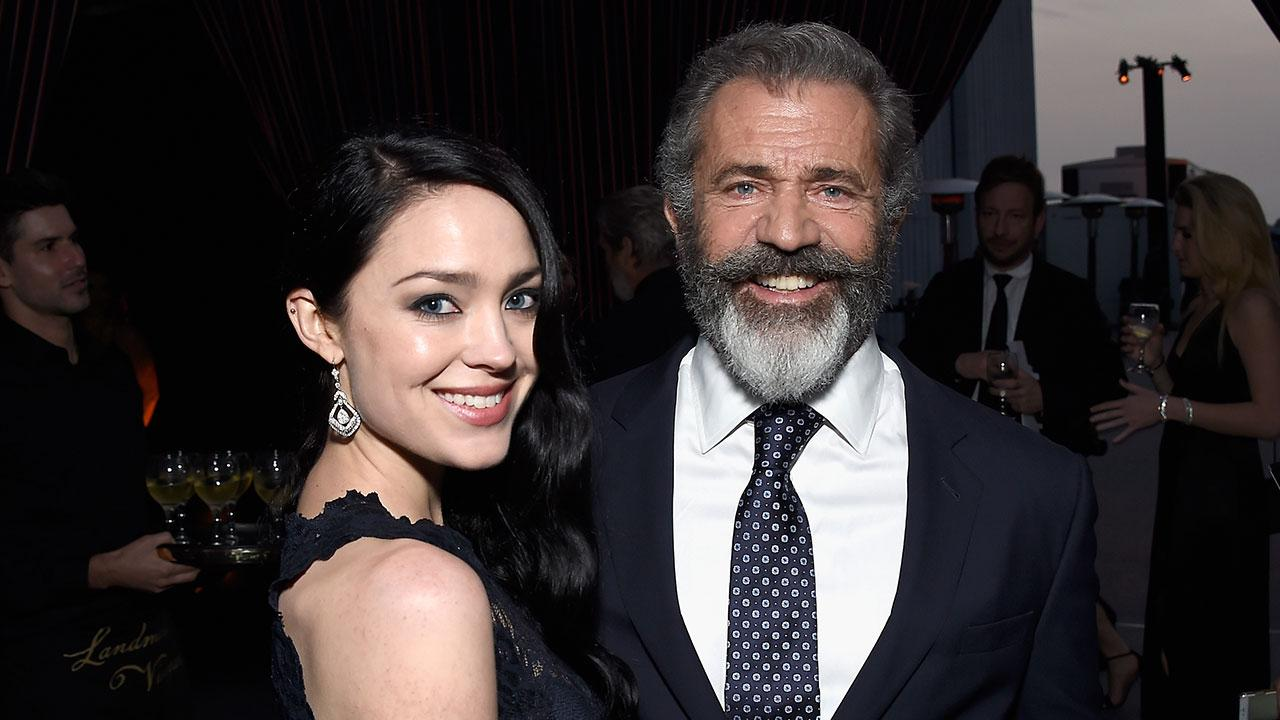 Mel Gibson Welcomes Ninth Child, First With Girlfriend Rosalind Ross
