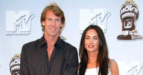 Michael Bay's Chauvinist Reputation Remains Intact and No One Seems Less Concerned About That Than Michael Bay