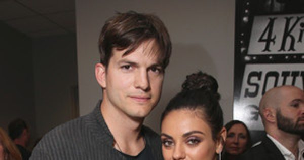 Mila Kunis and Ashton Kutcher's Cutest Quotes on Parenthood Revealed