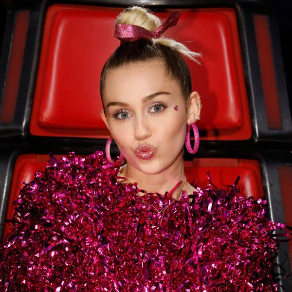 Miley Cyrus, Demi Lovato, John Legend and More Musical Stars Set to Present at 2017 iHeartRadio Music Awards