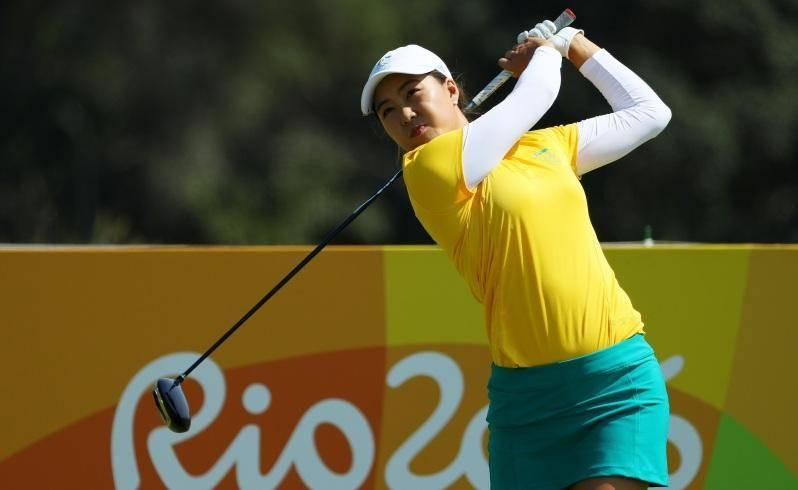 Minjee Lee puts herself back into contention