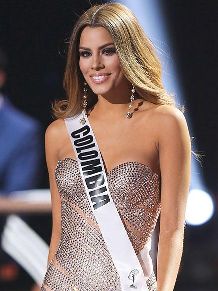 Miss Colombia Ariadna Gutiérrez 'Will Always Be Our Miss Uni