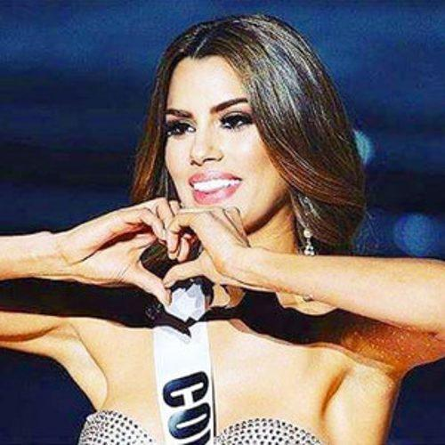 Miss Colombia Speaks Out After Miss Universe Snafu