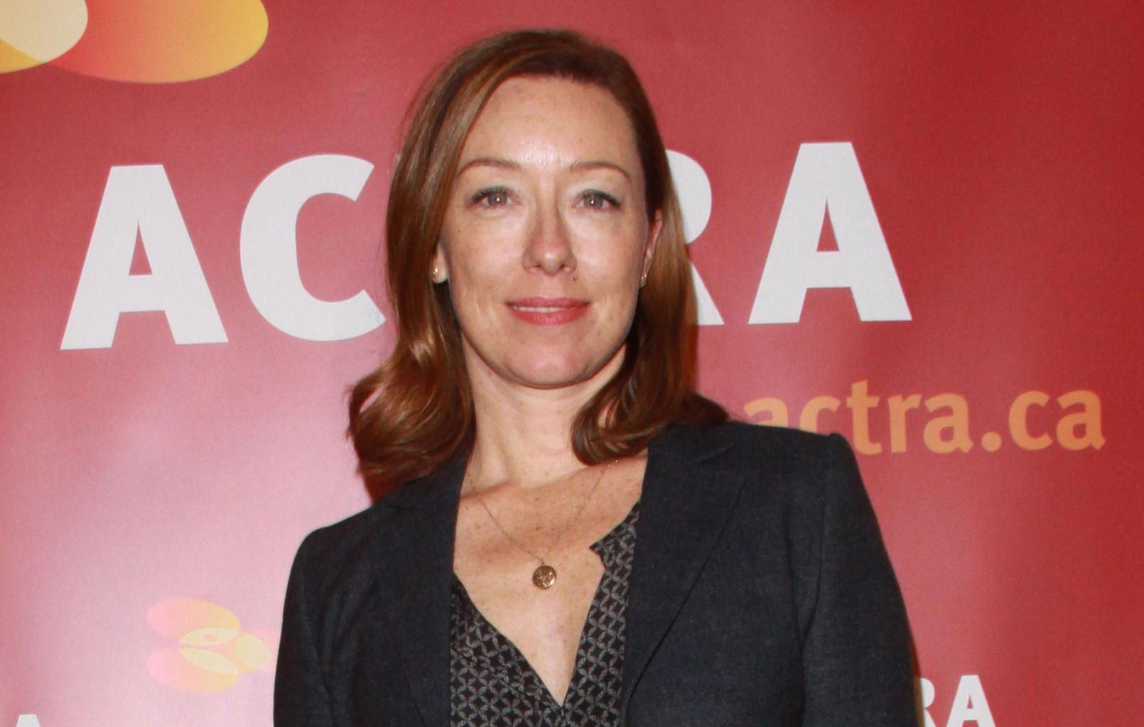 Molly Parker And Husband File For Divorce —7 Years After Separating