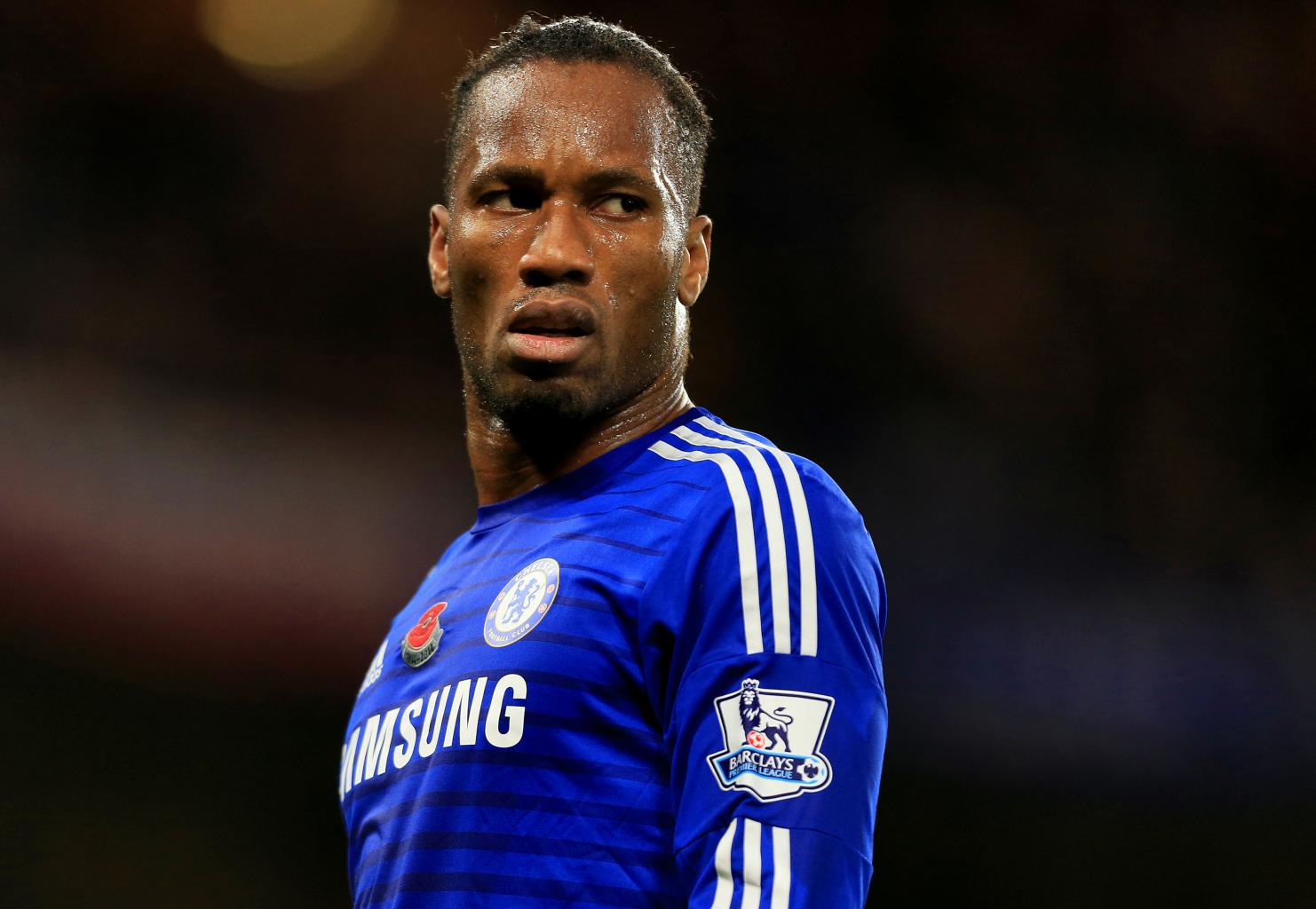 Montreal Impact Star Didier Drogba  's Foundation Cleared Of Fraud Charges After 7-Month Investigation