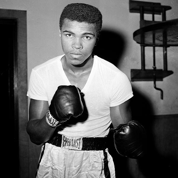 Muhammad Ali's Funeral Will Be Held in Louisville, Kentucky, on Friday