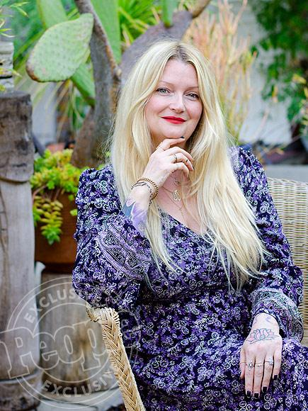 My 4-Year Affair with Ozzy Osbourne: Rocker's Ex-Mistress Michelle Pugh Says 'He Gave Me the Greatest Love of My Life'